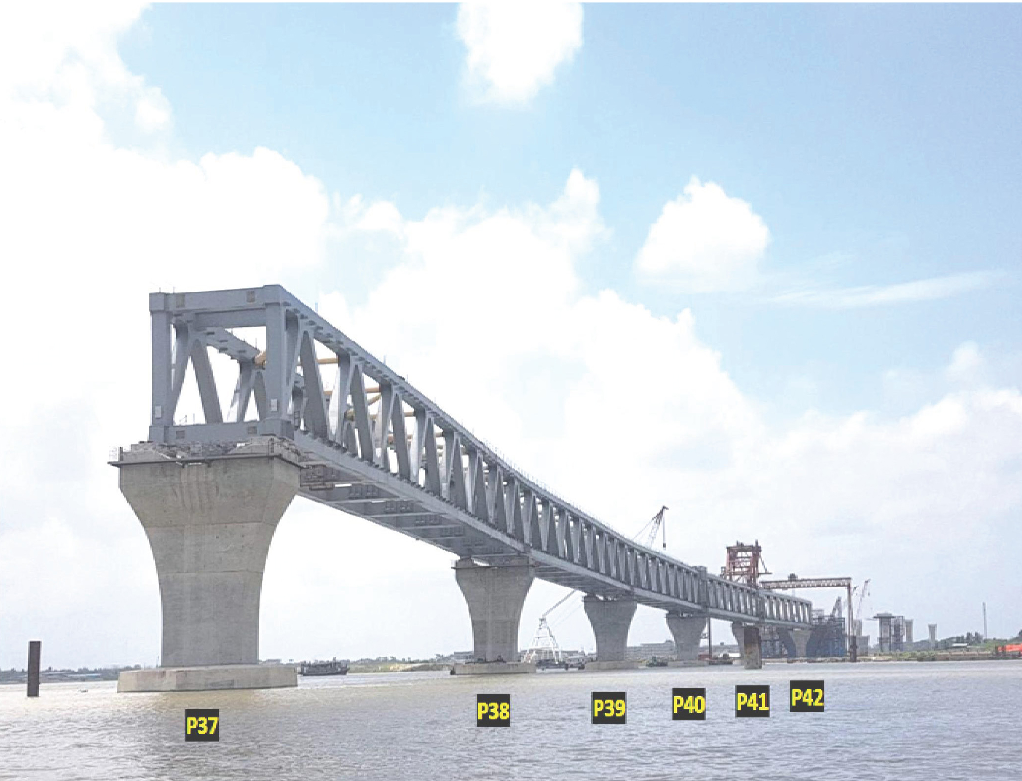 PADMA MULTIPURPOSE BRIDGE PROJECT